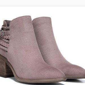Carlos Santana Ashby Boots